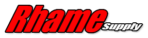 Rhame Supply Logo